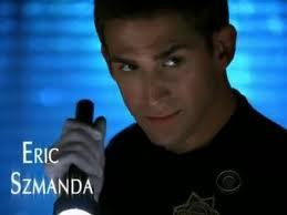 ERIC SZMANDA